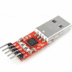 CP2102 USB TO TTL Convertor Module