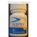 Aciphex 20mg tablets