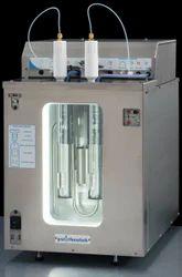 Automated Kinematic Viscometer  RUV-2