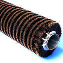 Settle Ring Reducers Cylindrical Brush Rollers