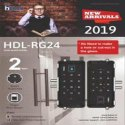 Haken Hdl Rg24 Lock