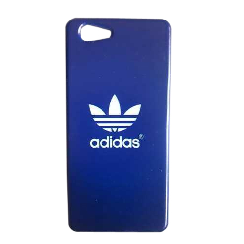 new product 89bc1 60ba6 Adidas Printed Mobile Back Cover