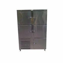 Deep Freezer Vertical Five Door