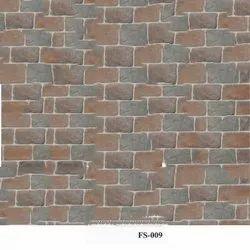 FS-009 Parking Tile