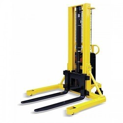Electric Hand Stacker