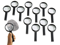Hand Magnifiers