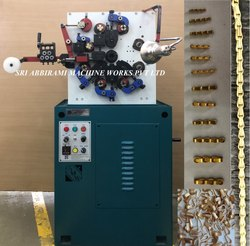 Gobi Chain Folding Machine