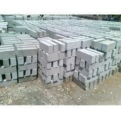 Rectangular Cellular Lightweight Concrete Blocks