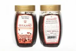 Gulkand (Rose petals in honey)
