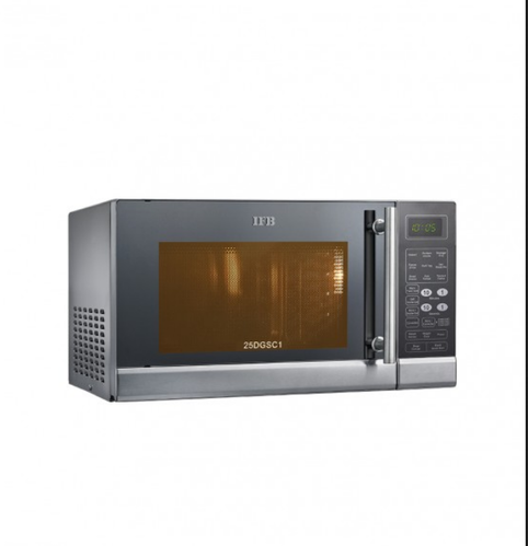 25dgsc1 25ltrs Double Grill Convection Microwave