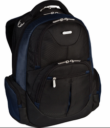 Nylon Backpack with Trolley, Capacity: 28 Ltr
