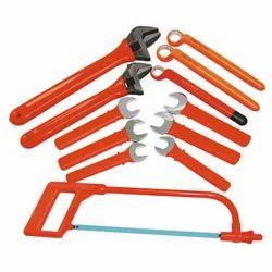 Iron Industrial Tools
