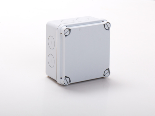 Junction Boxes Ip 65 67 View Specifications Amp Details