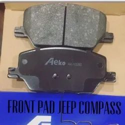 Jeep Compass Front Brake Pad