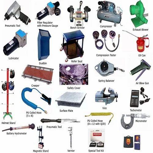 81069f162e6 Metafab Multicolor General Work Accessories