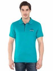 Jockey Deep Atlantis Sport Polo T-Shirt