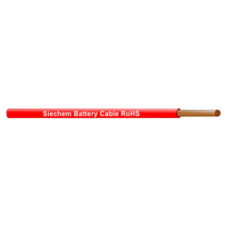 Heavy Duty Battery Cable IS 2465