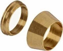 Brass Double Ferrule