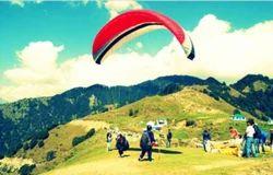 Bir Billing Paragliding Tour Service