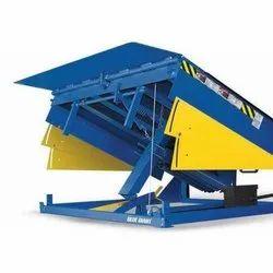 WIPL Dock Leveler