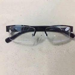 b3cad72c1c4 Semi Rim Plastic Rectangular Reading Glasses