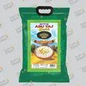 BOPP Laminated Rice Bag with Handle