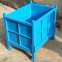 Folding Pallet Stackable Box