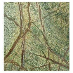 Rainforest Green Marble Tile