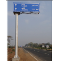 Road Direction Board