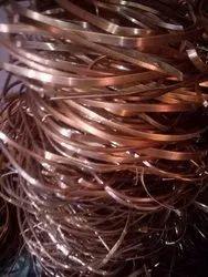Original copper Scrap