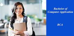 Bachelor of Computer Application - BCA
