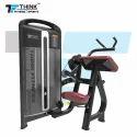 Triceps Extension Gym Machine