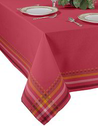 Plain Tablecloth