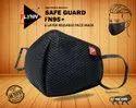Flynn Safe Guard Fn95  6 Layer Reusable Face Mask