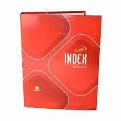 file index