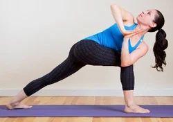 Yoga Treatment Service