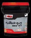 15L Platinum Plus Engine Oil 15W-40