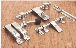R-5011 Stainless Steel Door Kit