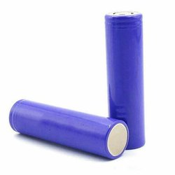 INR18650-M26 LG Rechargeable Battery