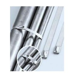 28d8d90a18c8 Stainless Steel Cable Ties - Actual Application Cable Ties ...