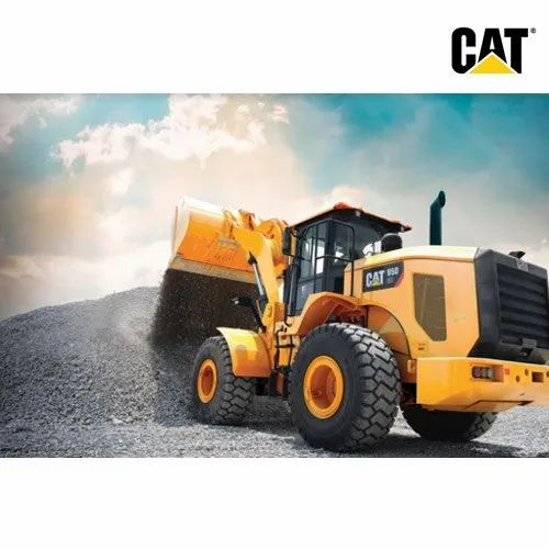 CAT 950 GC Wheel Loaders, Maximum Operating Weight: 18676 Kg | ID