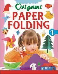 Origami Paper Folding 1 Book