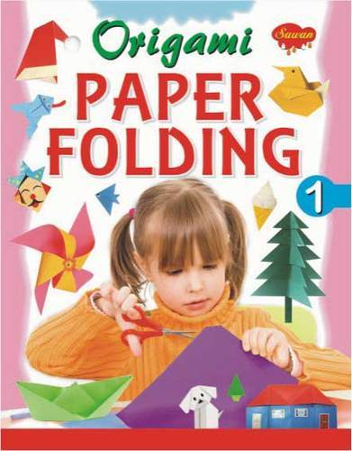 Origami for Children Book Review | FaveCrafts.com | 500x391