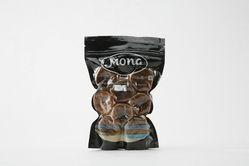 Mona 100 gm Dry Figs, Packaging: Vacuum Bag