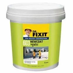 Dr. Fixit Cool Roof Coating