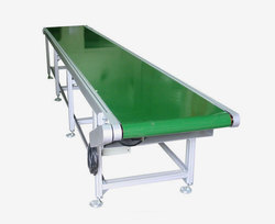 PVC & PU Conveyor Belts