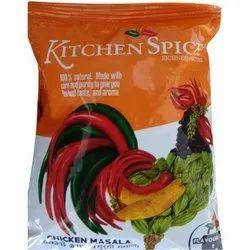 Evergreen Kitchen Spices Chicken Masala
