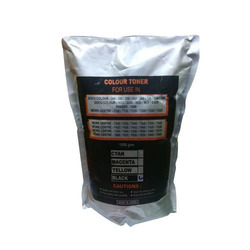 Laser Toner Black Powder