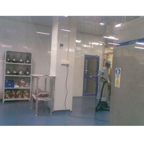 Clean Room Project. Clean Room Project; Modular Cleanroom; Pass Box. Air  Shower And Curtain