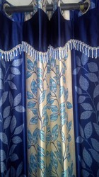 Polyester Door Curtain